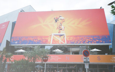 Billboard Design Techniques for Placement in Overcast Locations