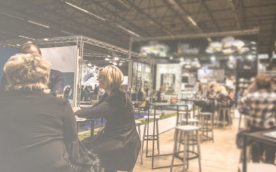 What is Your Sustainability Plan for Your Trade Show Booth?