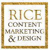 Rice Content Marketing & Design